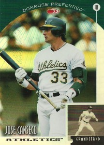 1998 Donruss Preferred Collections Prized Collections /55