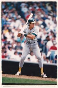 1990 Topps Magazine Mini Advertisement Card Topps Vault Original Photo 1/1