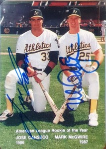 1988 Mother's Cookies Dual Auto