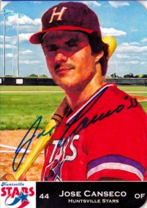 1985 Mouschi's Grocery Store Autograph Custom