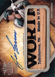 2017 Tier One Barrel Autograph 1/1