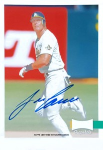 2017 TOPPS ARCHIVES SNAPSHOTS AUTOGRAPH Missing Black /10