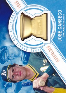 2014 Topps Rookie Cup All Stars Custom