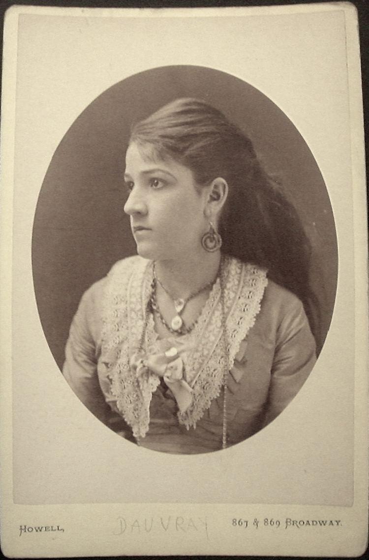 Helen Dauvray - Alchetron, The Free Social Encyclopedia