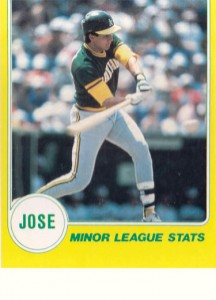 1986 STAR YELLOW MISCUT