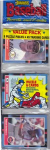 1988 Donruss #302 Rack Pack