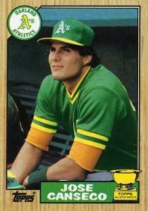1987 Topps #620 Barry Larkin Back