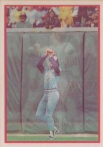 1987 Sportflics Tri-Stars 1987 Copyright