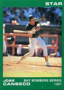 1988 Star Bay Bombers Series gloss finish