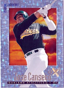 1997 Skybox EX 2000 Essential Credentials /99