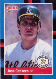 1988 Donruss #302 INC