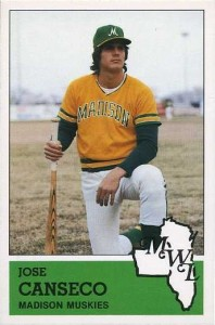 1983 Fritsch Madison Muskies