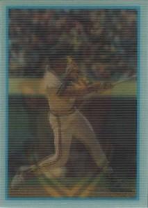 1986 Sportflics Rookies #11
