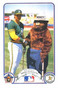 1987 Smokey American League