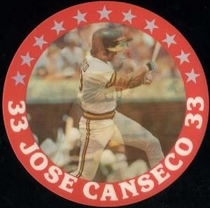 1987 Sportflics Disc