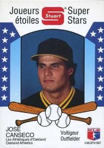 1987 Stuart Super Stars