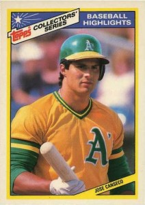 1987 Topps Woolworths