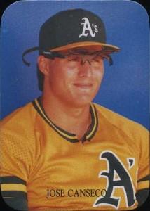 1987 Indiana Blue Sox #54 Unlicensed Broder